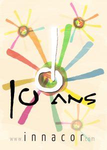 10ans INNACOR